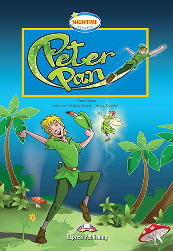 Peter Pan - Reader (+ Cross-platform Application)