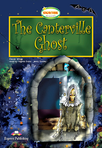 The Canterville Ghost - Reader (+ Cross-platform Application)