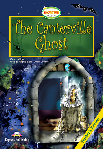 The Canterville Ghost - Teacher's Book (+ Cross-Platform Application)