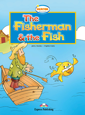 The Fisherman & the Fish - Reader (+ Cross-platform Application)