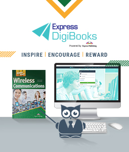 Career Paths: Wireless Communications - DIGIBOOKS APPLICATION ONLY
