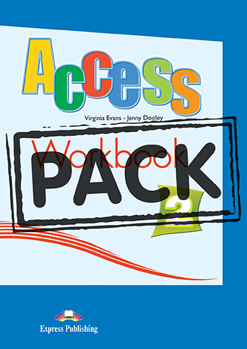 Access 2 - Workbook (with Digibooks App)