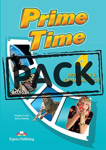 Prime Time 4 | Express Publishing