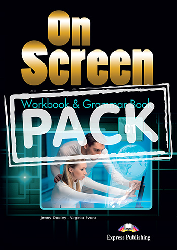 On Screen C1 - Workbook & Grammar with DigiBooks