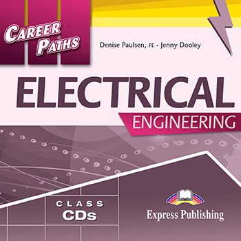Career Paths: Electrical Engineering - Audio CDs (set of 2)