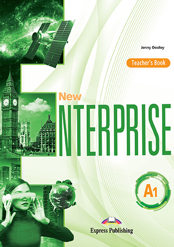 New Enterprise A1 - Teacher's Book