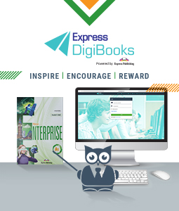 New Enterprise A1 Student's Book Digibook Application