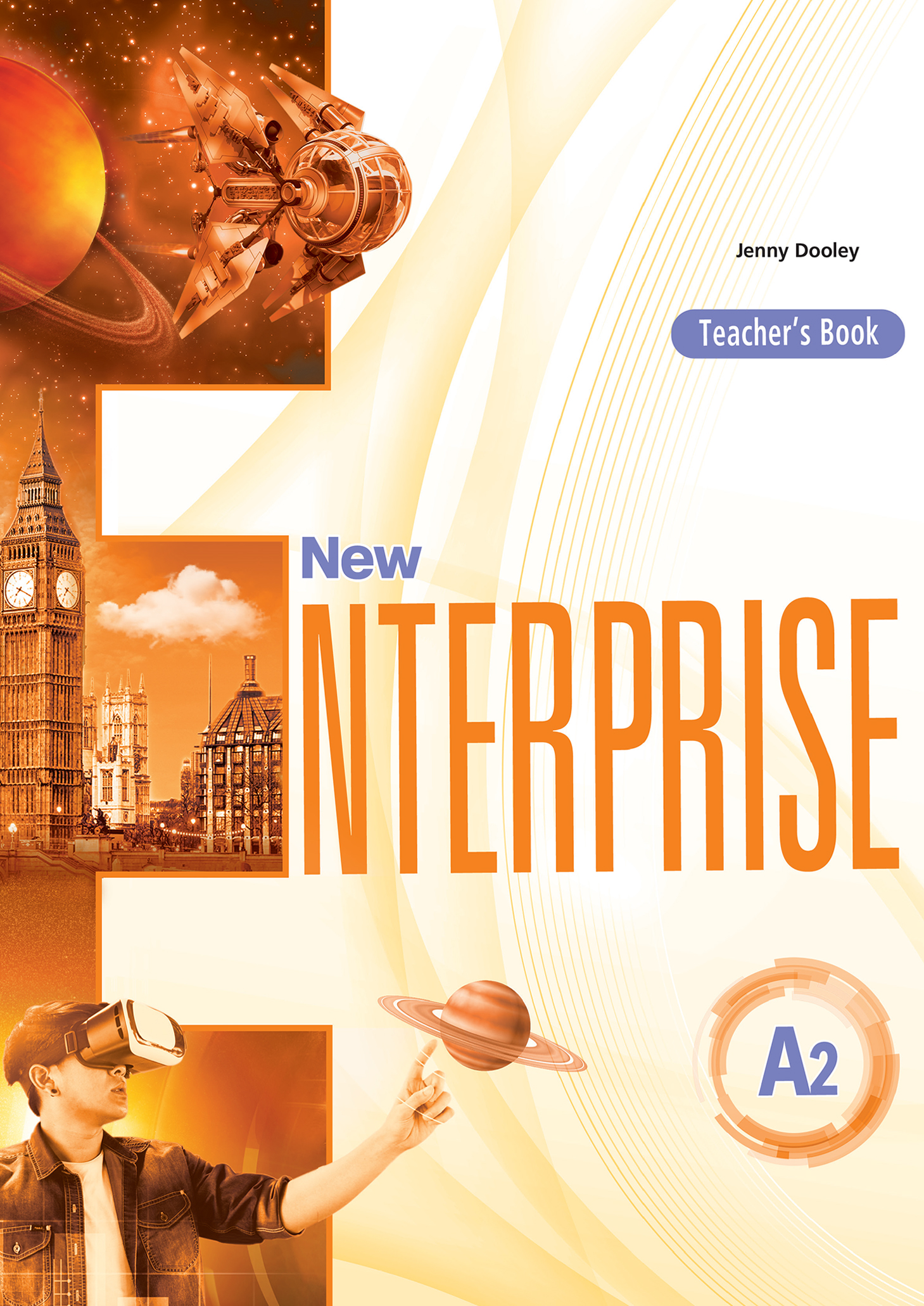 New Enterprise A2 - Teacher's Book