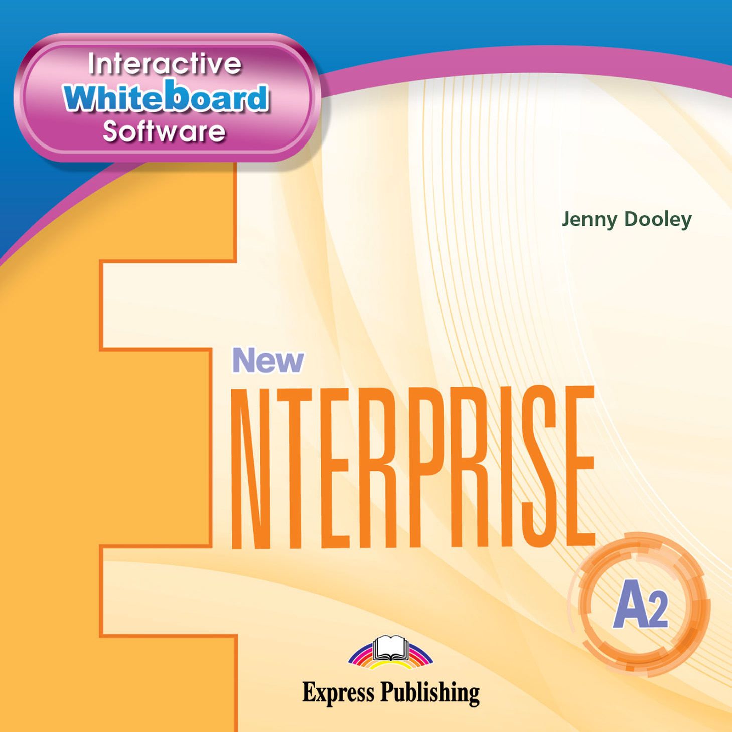 New Enterprise A2 - Interactive Whiteboard Software