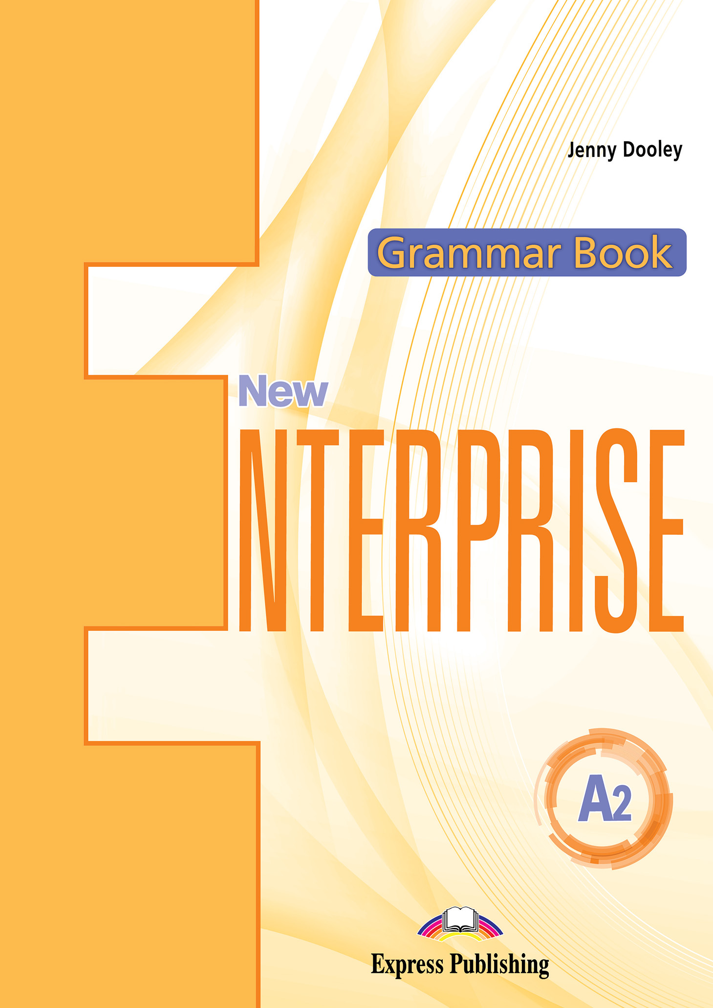 New Enterprise A2 - Grammar Book (with Digibooks App)