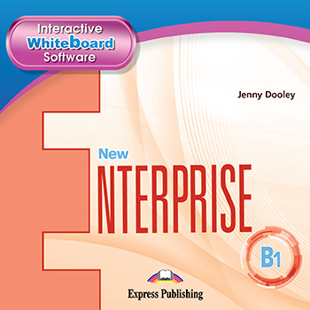 New Enterprise B1 - Interactive Whiteboard Software