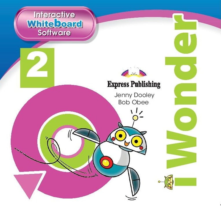 iWonder 2 - Interactive Whiteboard Software