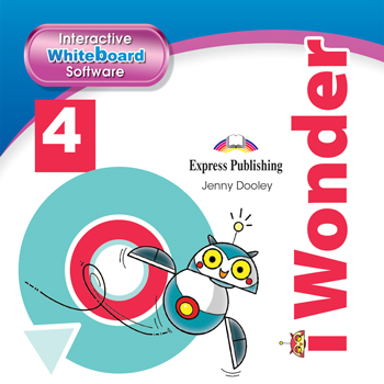 i Wonder 4 - Interactive Whiteboard Software
