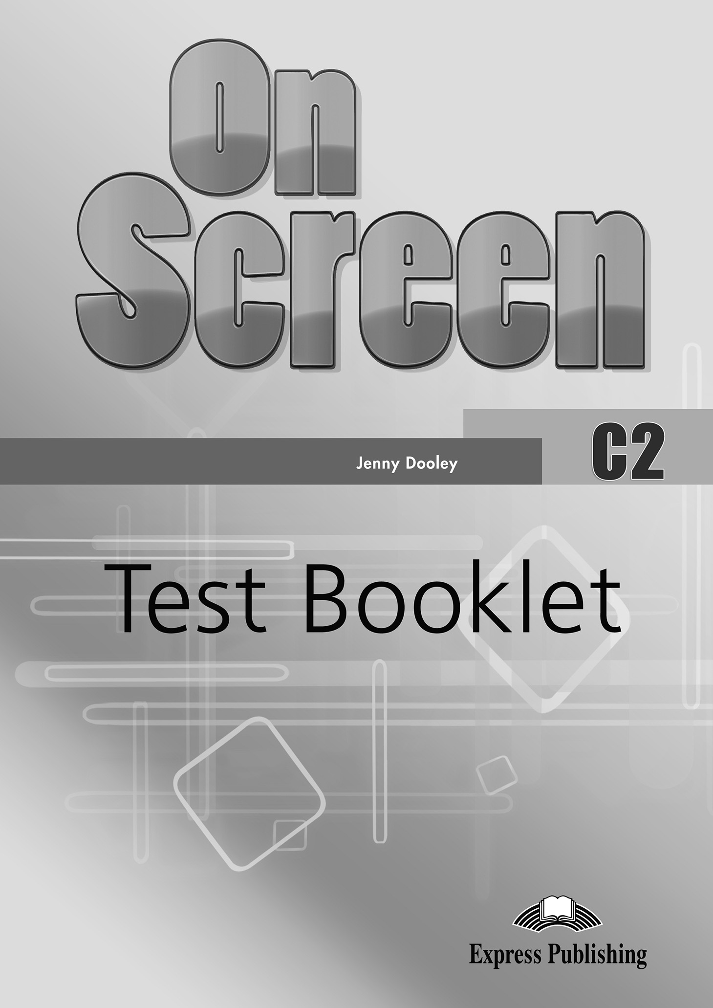 On Screen C2 - Test Booklet CD-ROM