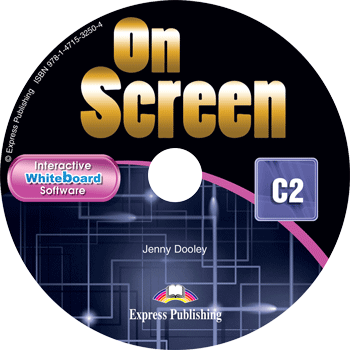 On Screen C2 - Interactive Whiteboard Software