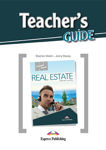 Career Paths: Real Estate - Teacher's Guide