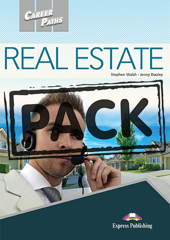 Career Paths: Real Estate - Student's Book (with Digibooks App)