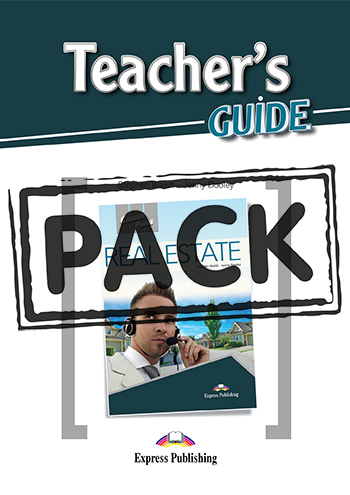 Career Paths: Real Estate - Teacher's Pack