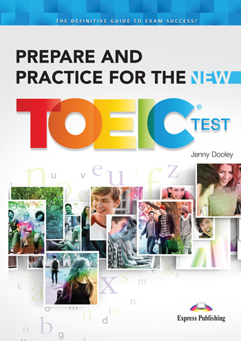 Prepare & Practice for the TOEIC Test - Student's Book