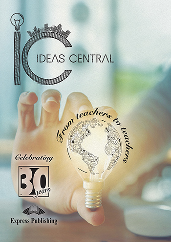 Ideas Central: Teacher's Resource Book