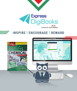 Career Paths: Chemical Engineering - DIGIBOOKS APPLICATION ONLY