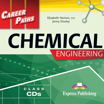 Career Paths: Chemical Engineering - Audio CDs (set of 2)