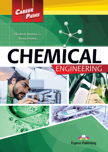 Career Paths: Chemical Engineering - Student's Book (with Digibook App.)