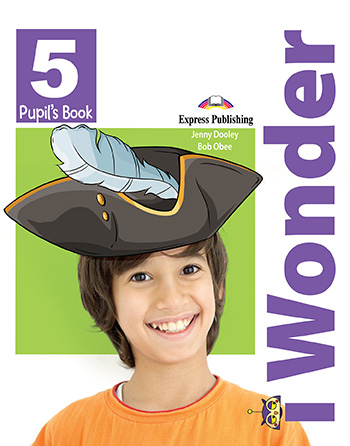 i Wonder 5 - Pupil's Book