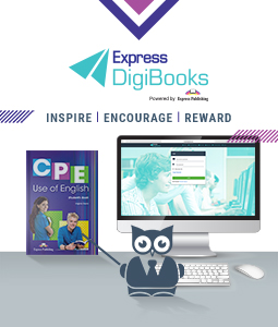 CPE Use of English - DIGIBOOKS APPLICATION ONLY