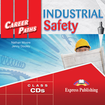 Career Paths: Industrial Safety - Audio CDs (set of 2)