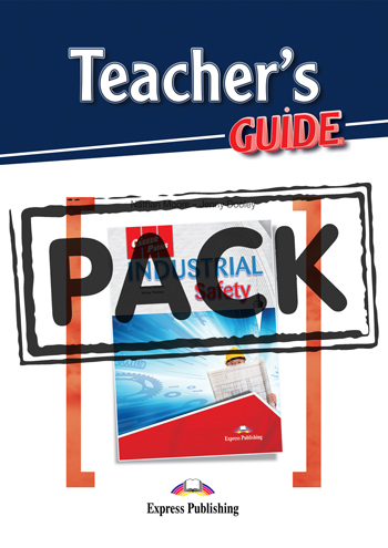 Career Paths: Industrial Safety - Teacher's Pack (with T'S Guide & Digibooks App)