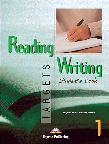 Reading & Writing Targets 1 - Student's Book