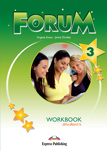 Forum 3 - Workbook