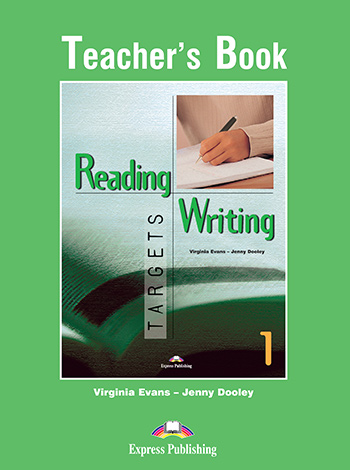 Reading & Writing Targets 1 - Teacher's Book