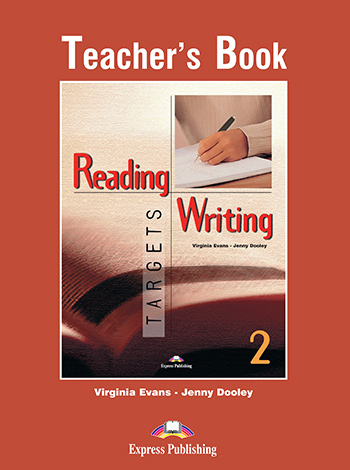 Reading & Writing Targets 2 - Teacher's Book