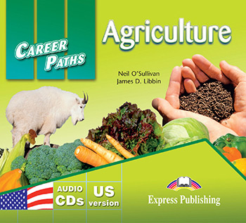 Career Paths: Agriculture - Audio CDs (Set of 2)