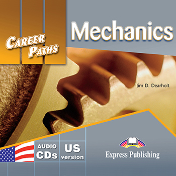 Career Paths: Mechanics - Audio CDs (Set of 2)
