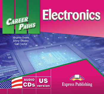 Career Paths:Electronics - Audio CDs (Set Of 2)