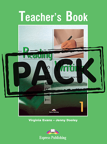 Reading & Writing Targets 1 - Teacher's Pack