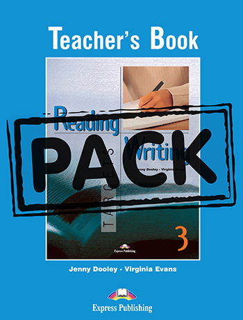 Reading & Writing Targets 3 - Teacher's Pack