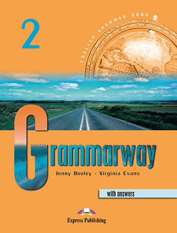 Grammarway 2 - Book with Answers