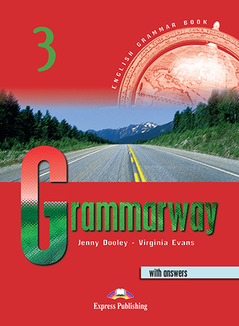 Grammarway 3 - Book with Answers