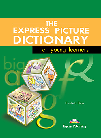 The Express Picture Dictionary - Student's Book