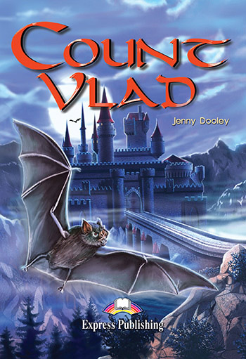 Count Vlad - Reader