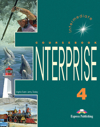 Enterprise 4 - Student's Book