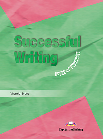 Successful Writing Upper-Intermediate - Student's Book