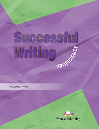 Successful Writing Proficiency - Student's Book