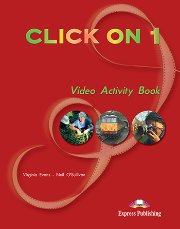 Click On 1b - Video Activity Book