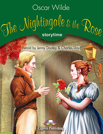 the nightingale and the rose by The nightingale and the rose oscar wilde 1 she said that she would dance with me if i brought her red roses, cried the young student but in all my garden there is.
