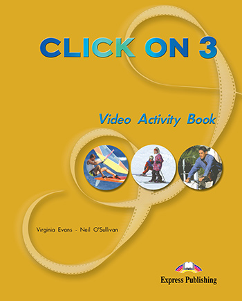 Click On 3b - Video Activity Book